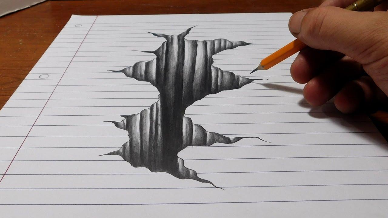 draw 3d animation